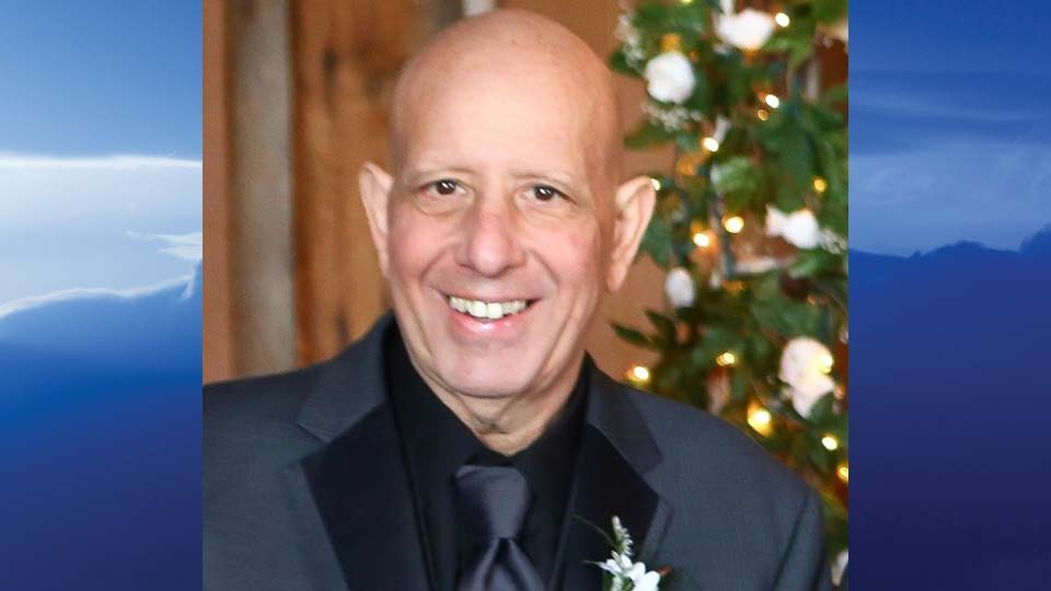 """David """"Dave"""" Nerone, Struthers, Ohio - obit"""