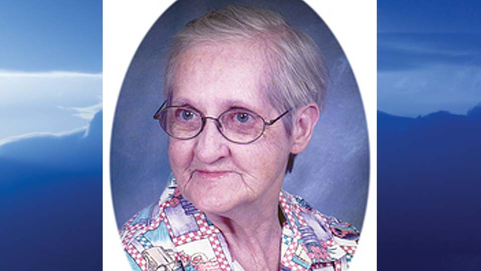 Delores Brest, Sharon, Pennsylvania-obit
