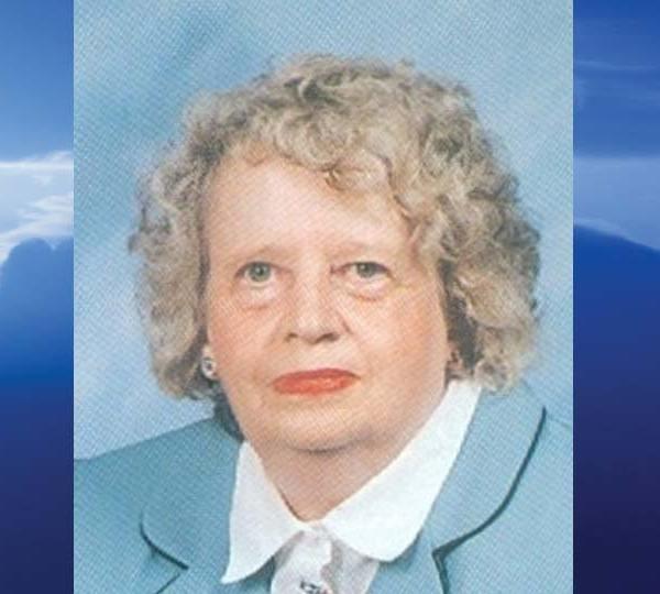 Donna J. Mounts, Hubbard, Ohio - obit