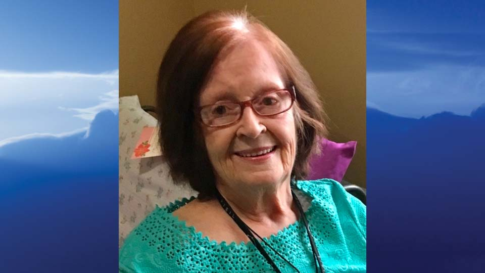 Donna Jane Lewis, Youngstown, Ohio - obit
