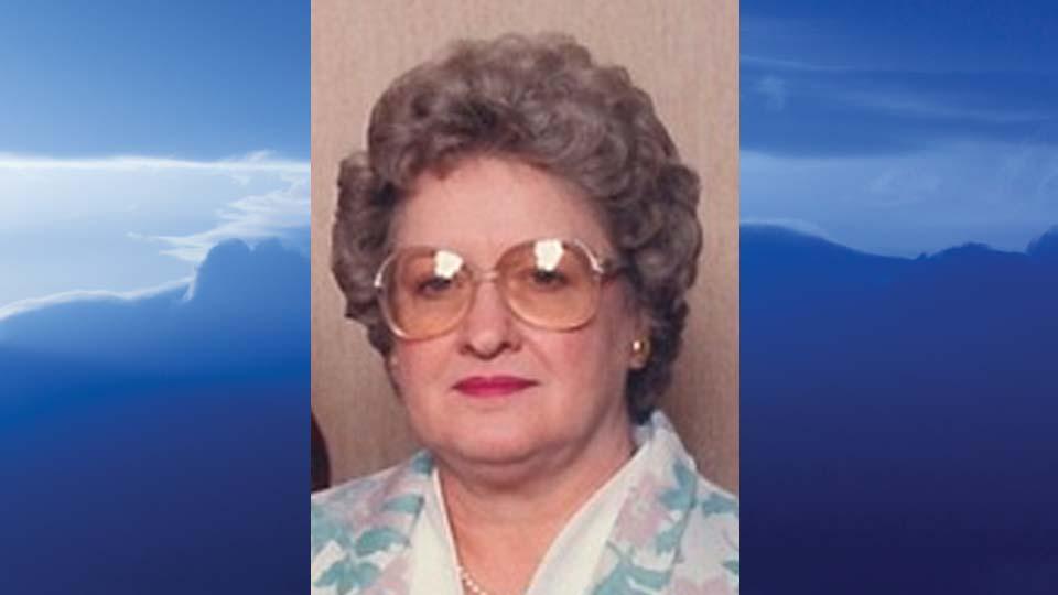 Doris E. Shipley, Austintown, Ohio - obit