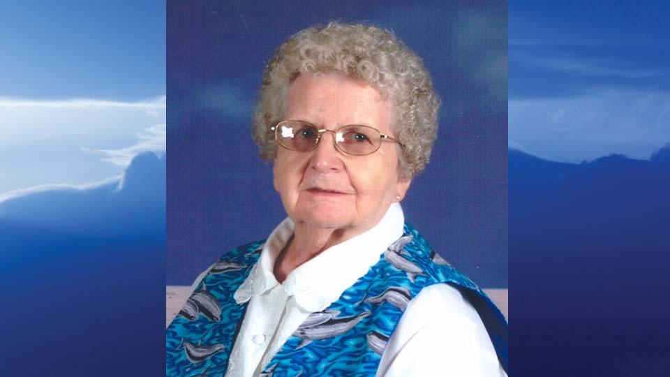 Edna E. Greenawalt, Beloit, Ohio - obit