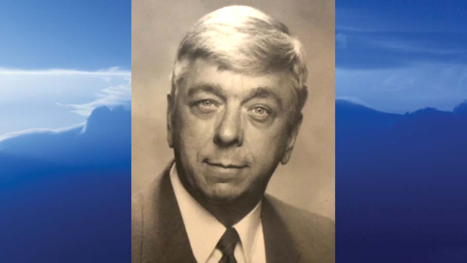 Edward T. Beil, Youngstown, Ohio - obit