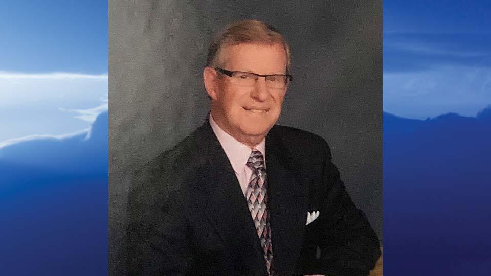 Edwin R Armour, Poland, Ohio-obit