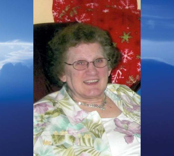 Eleanor Mae McGill, Sharon, Pennsylvania - obit
