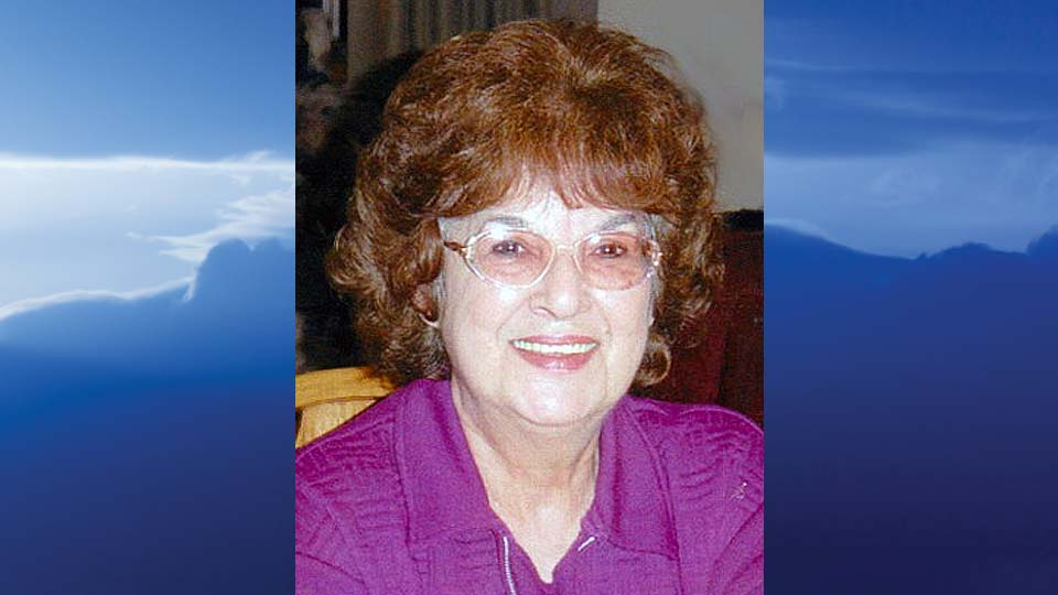 Eleanor P. Kunder, Youngstown, Ohio-obit