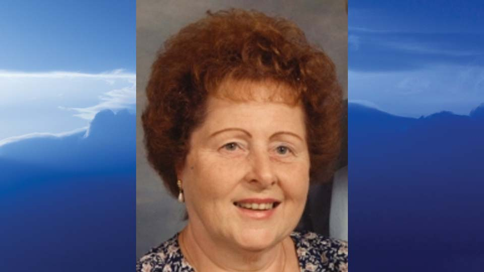 Evelyn C. Thompson, Howland, Ohio - obit