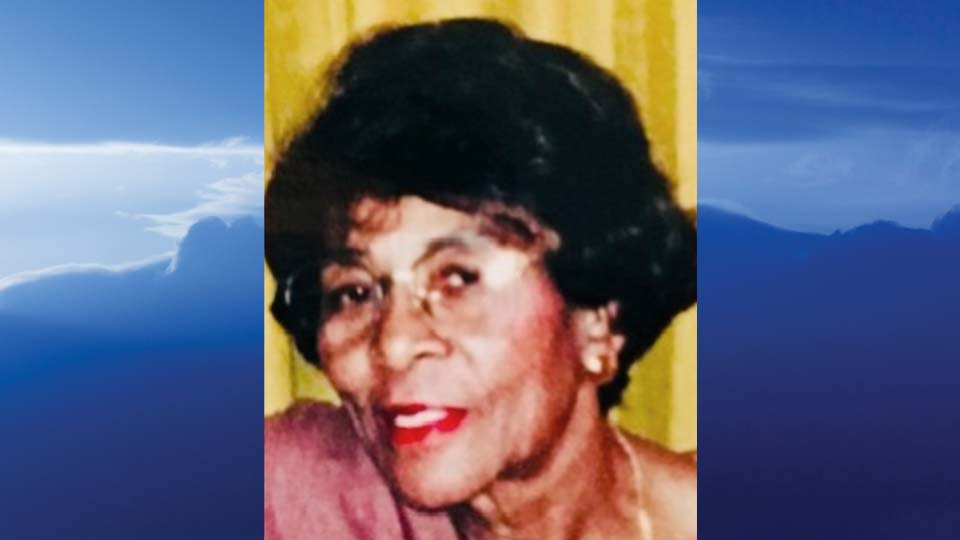 Everlena Taylor Harmon, Youngstown, Ohio - obit