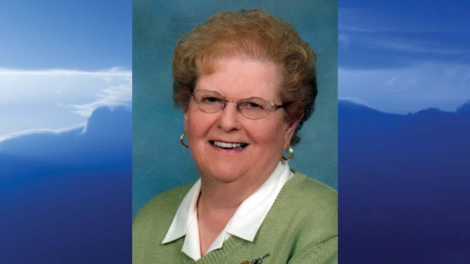 """Frances A. """"Fran"""" Piersante, Austintown, Ohio - obit"""