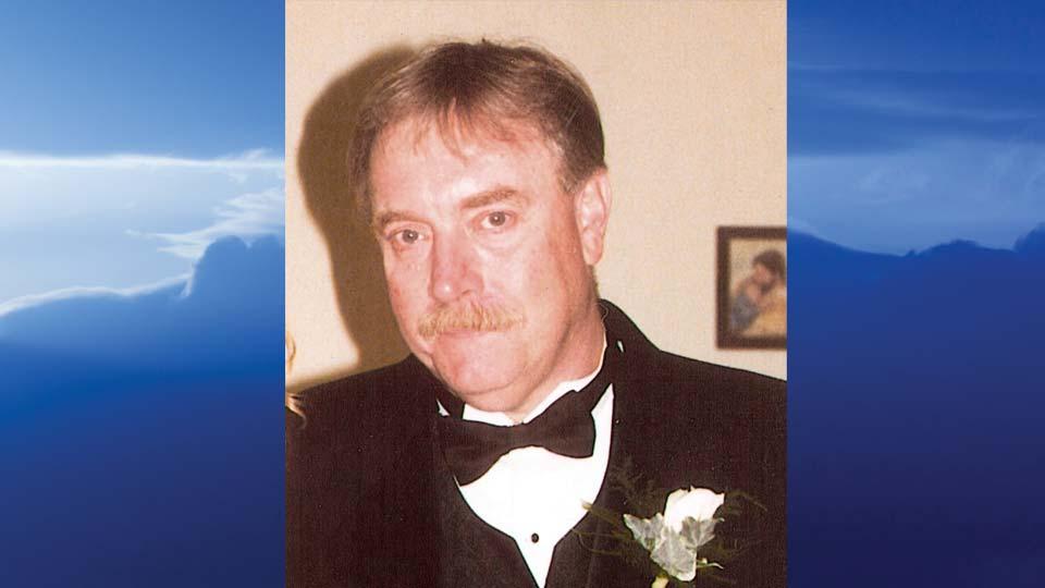 Garry L. Dietelbach, Warren, Ohio - obit