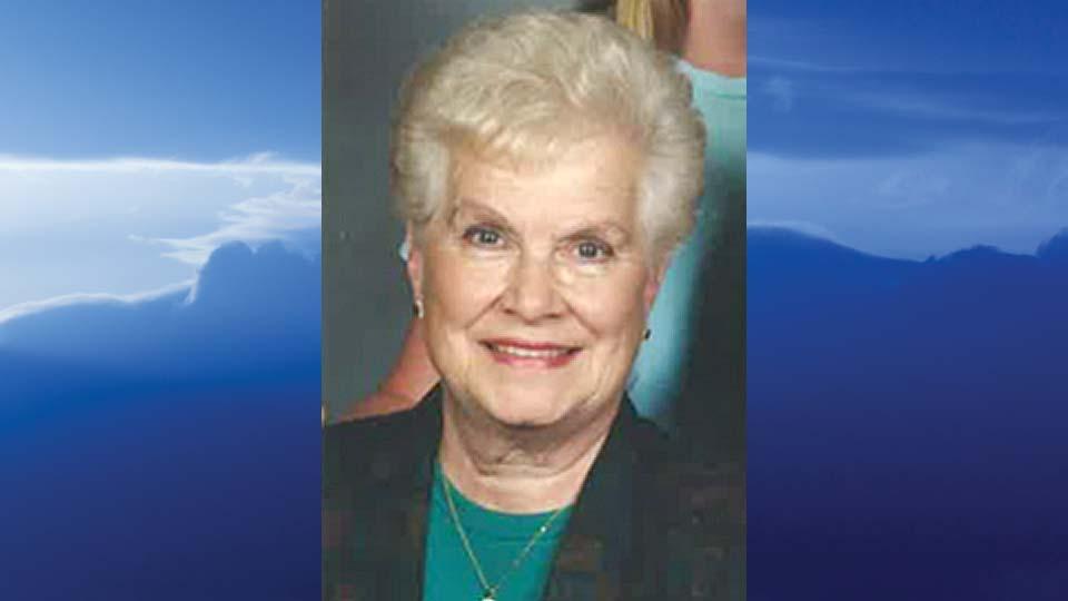 Gloria Jean McNeelan, Salem, Ohio-obit