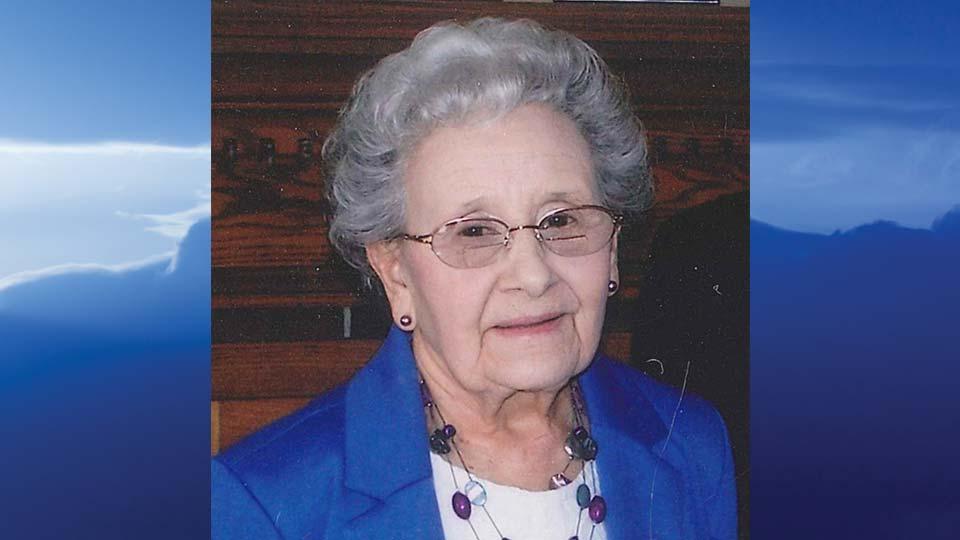 Goldie E. Hines, Leavittsburg, Ohio - obit