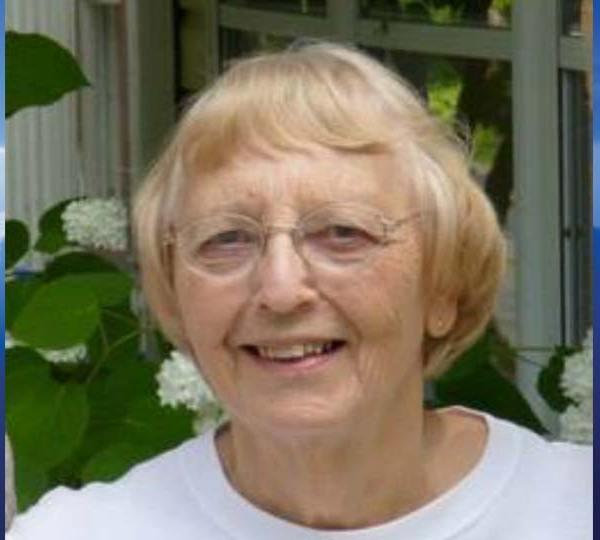 Helen Margaret (Dittus) Brown, Sebring, Ohio - obit