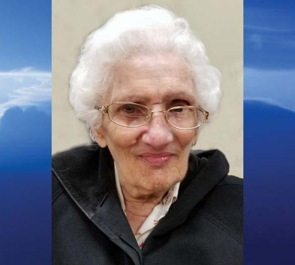 Helen T. Tomich Sova, Youngstown, Ohio - obit