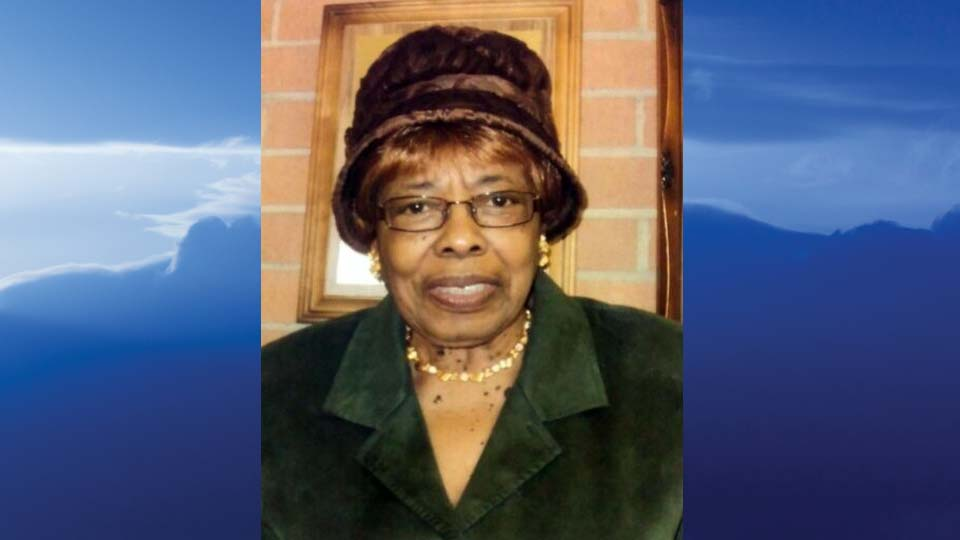 Icephine Cole McNeal, Warren, Ohio - obit