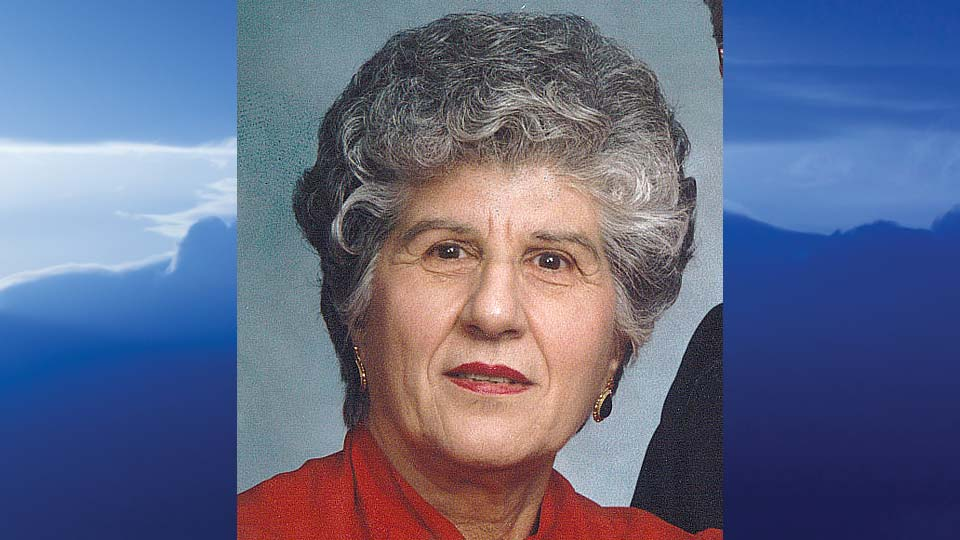 Ida Polinko, Warren, Ohio-obit