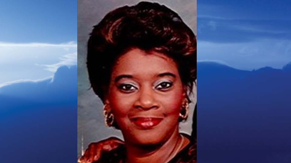 Iris Lynette Harvey, Warren, Ohio - obit