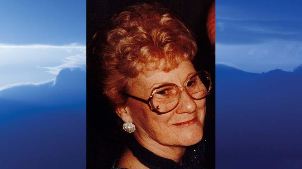 "Janet A. ""Janie"" Gasser, Liberty, Ohio - obit"