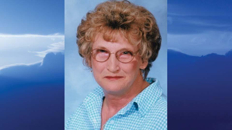 Janice H. Holmes, Warren, Ohio - obit