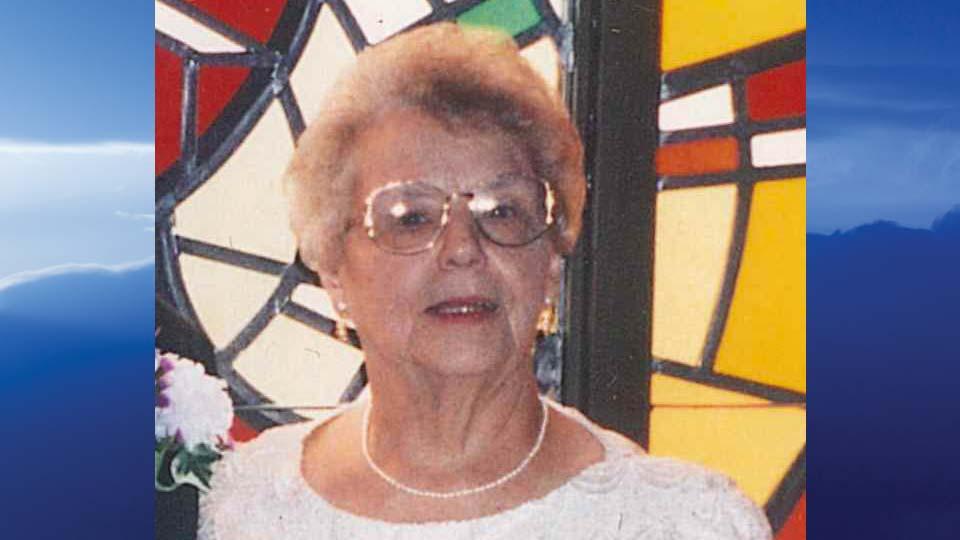 Jean Louise Zeck Newman, Warren, Ohio-obit