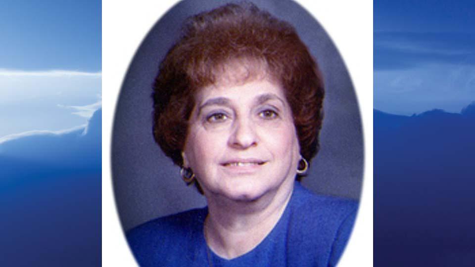 Joanne J. Marcucci, West Middlesex, Pennsylvania-obit