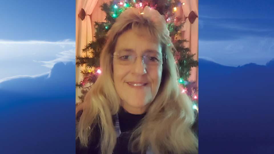 Joanne (Wendel) Morrison, Salem, Ohio - obit