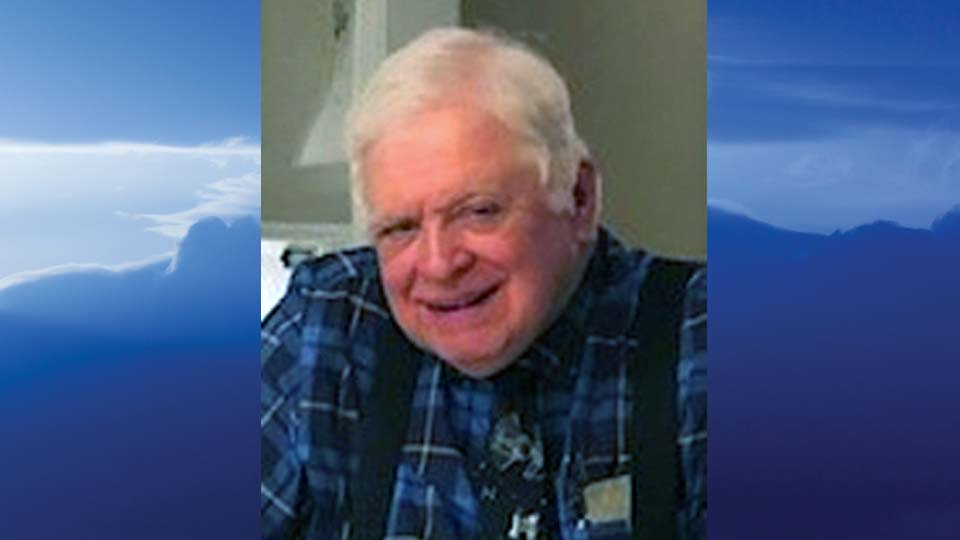 Joseph Edward Black, Austintown, Ohio - obit