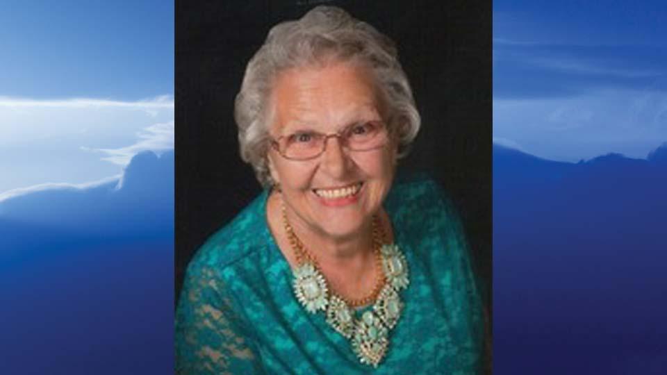 Joyce Dusch McFall, Boardman, Ohio - obit