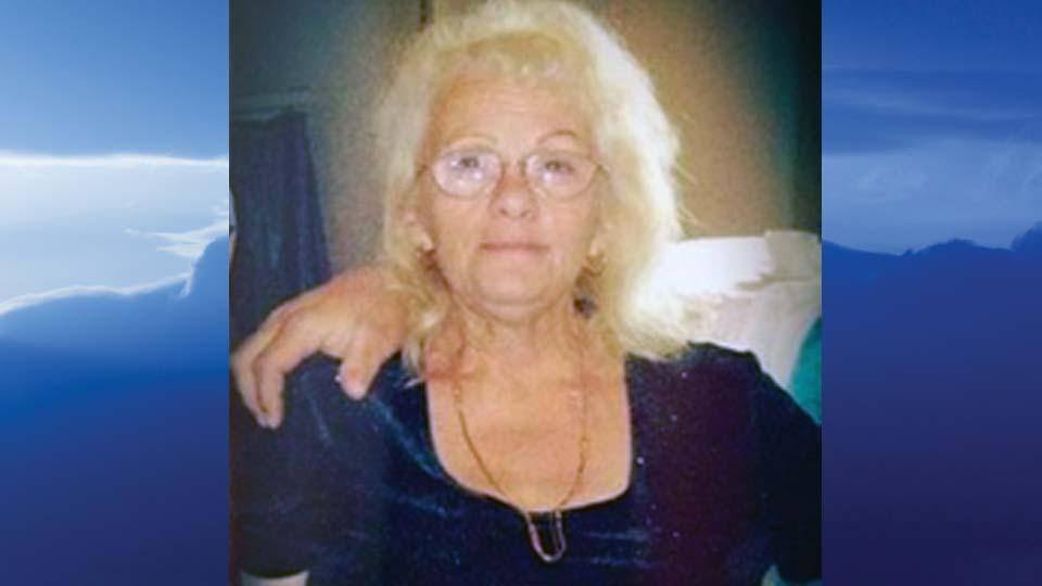 Julie Ann Douglas, Windham, Ohio - obit