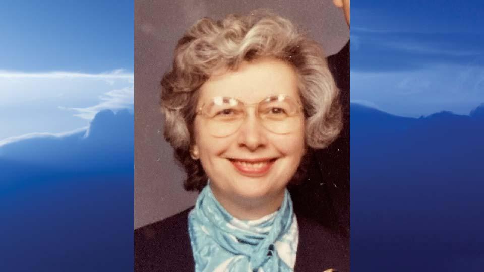 Kathleen A. Rickert, Boardman, Ohio - obit