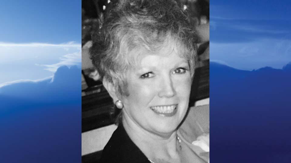 Kathleen R. (Sheldon) Guerriero, Struthers, Ohio - obit