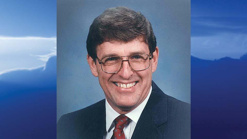Kenneth P. Cope, Howland, Ohio-obit