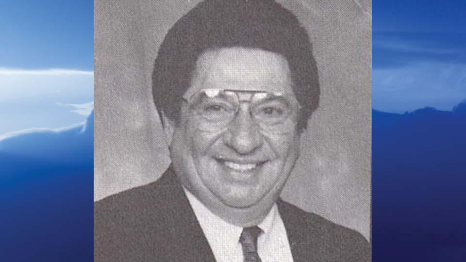 Lawrence Nastoff, Austintown, Ohio - obit