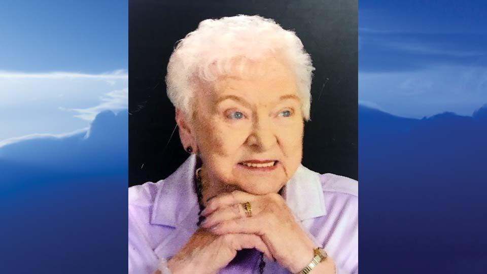 Lois Jean Moorhead, Poland, Ohio - obit