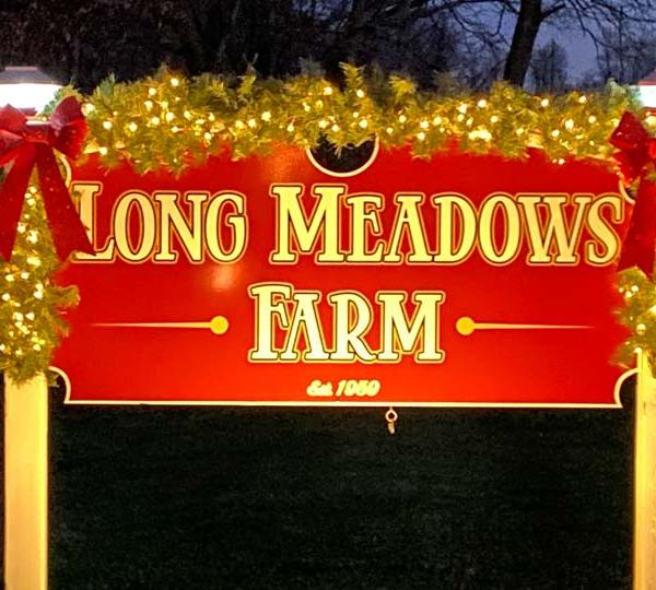 Long Meadows Farm, Calcutta
