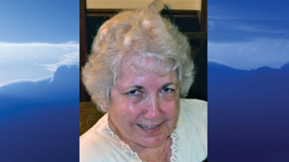 Lucy Jane Hunt, Warren, Ohio - obit