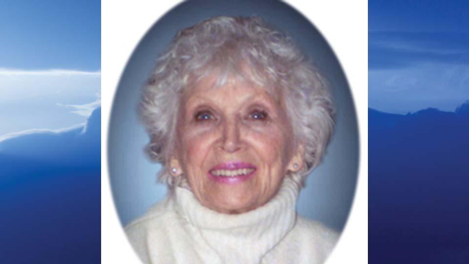 Margaret Cione, Hermitage, Pennsylvania - obit