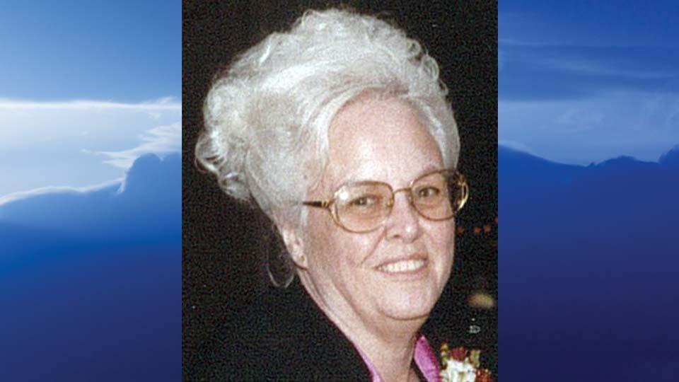 "Margaret ""Peg"" Szabo, Cortland, Ohio - obit"