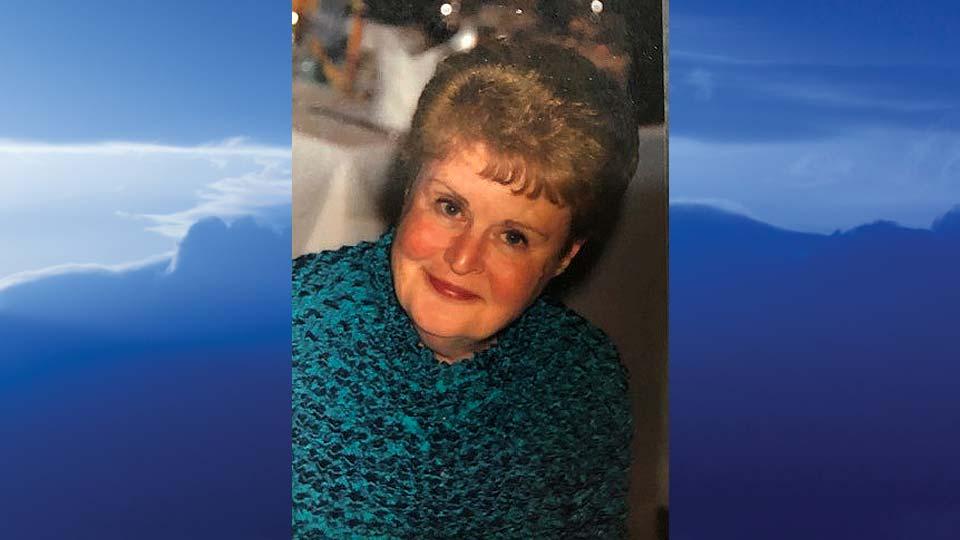 Margaret (Peggy) Louise Scheetz, Boardman, Ohio-obit
