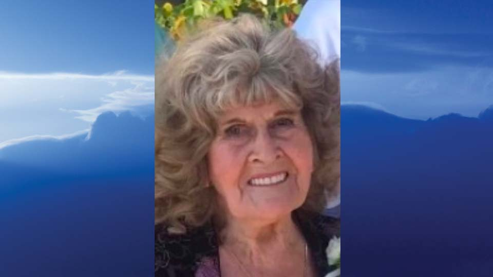 Margery F. Brown, Andover, Ohio - obit