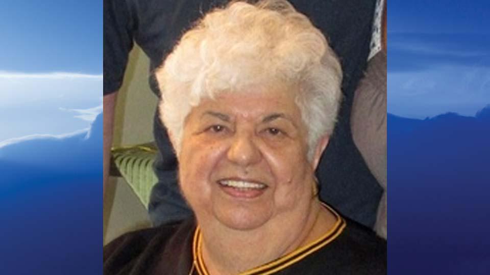 Marie Geisler, Hermitage, Pennsylvania - obit