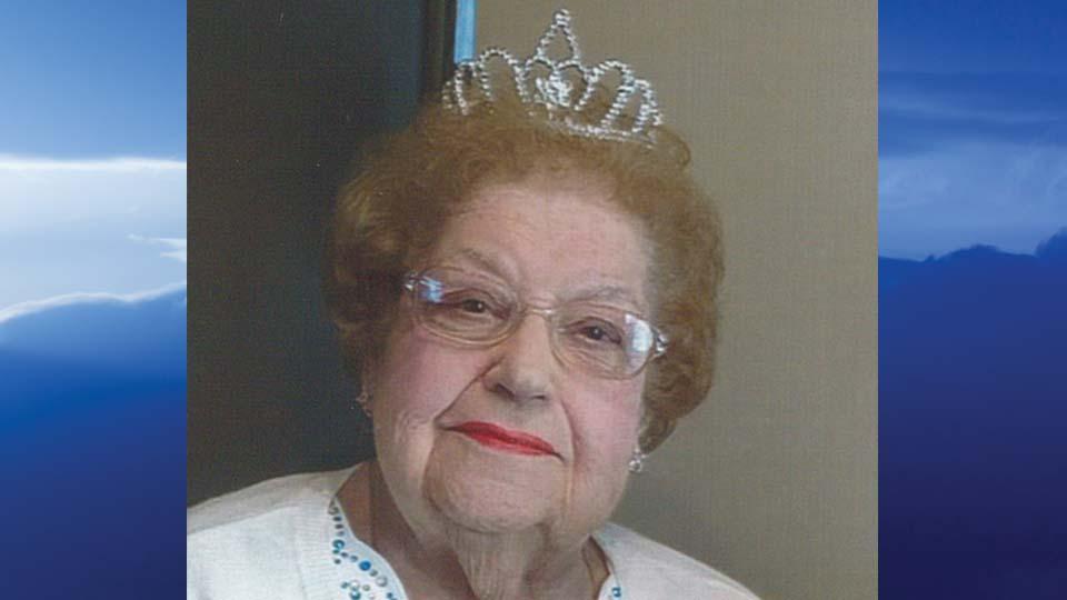 Marie V. Lachowski, Warren, Ohio - obit