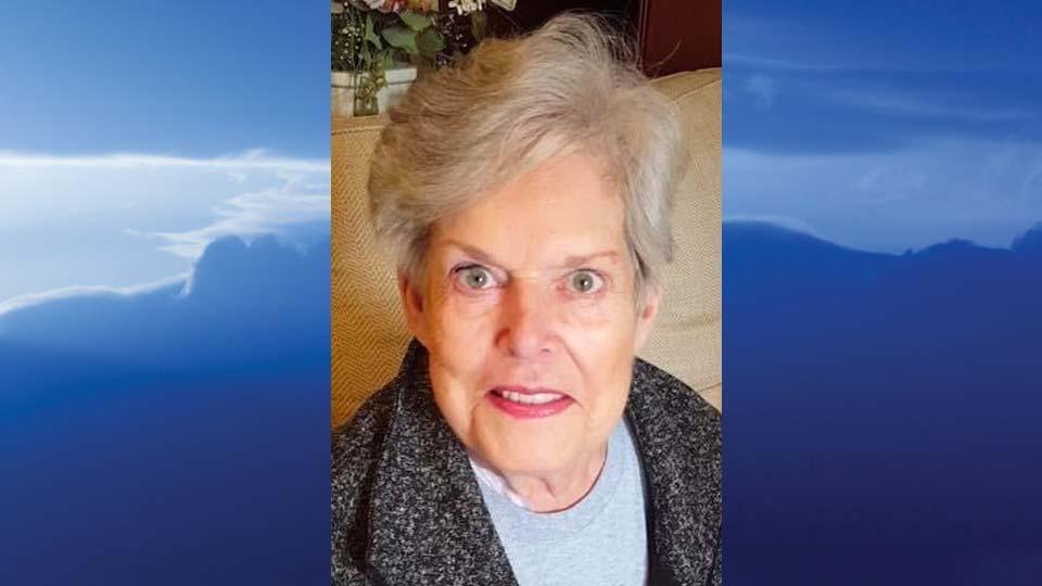 Marilyn J. Martin, Warren, Ohio - obit