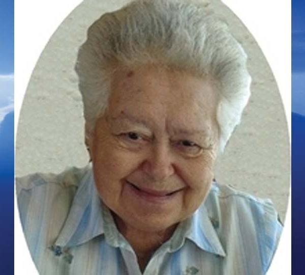 Marilyn Mae Moore, Newton Falls, Ohio - obit
