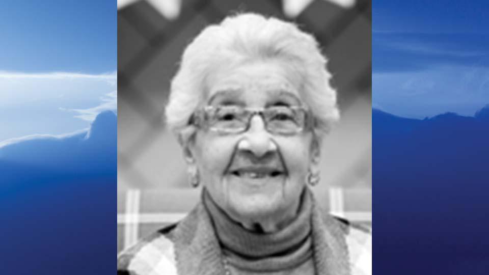 Mary Ann Napolitano, Youngstown, Ohio - obit