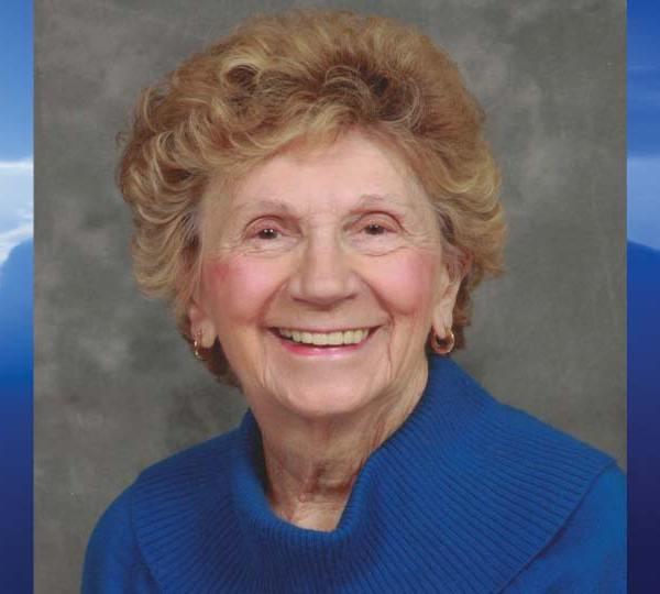 Mary Ann Pavalko, Canfield, Ohio - obit