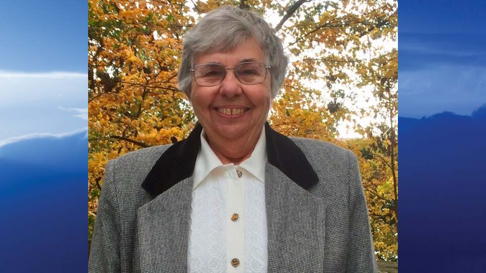 Mary Ann Pusateri, Youngstown - obit