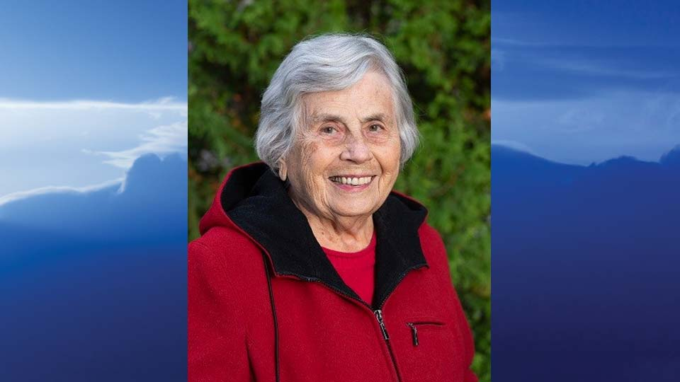Mary Anna Evans, Hubbard, Ohio-obit