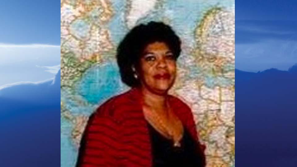Mary Dorothy Bland, Warren, Ohio - obit