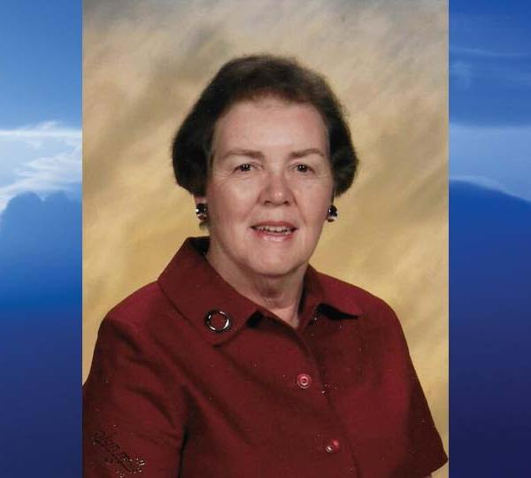 Mary Elizabeth Huesken, Youngstown, Ohio - obit